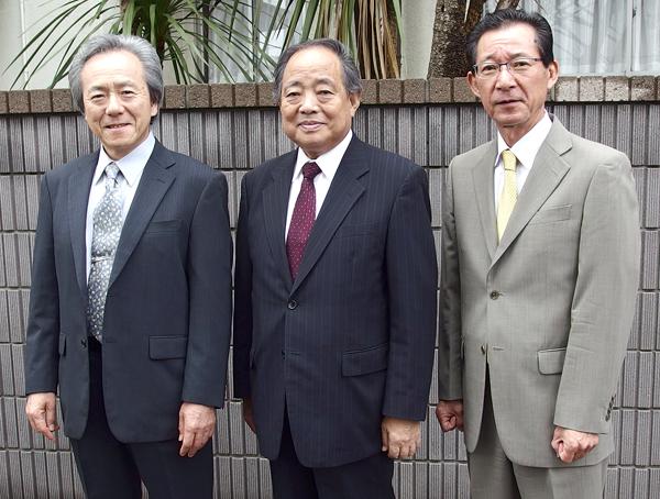 吉田会計・ベテラン