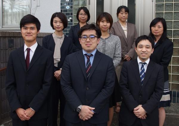 吉田会計・アシスタント